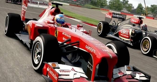 Neue Details zu F1 2013 - Codemasters präsentiert Classic-Inhalte