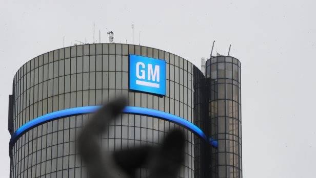 Opel-Mutter GM hält mit 16 Prozent Zuwachs im Vergleich zum Juli 2012 den Abstand zur Konkurrenz aufrecht.
