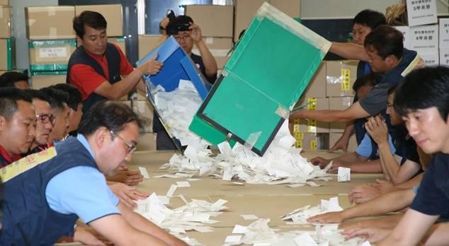 Auszählung der Stimmen: 80 Prozent der Hyundai-Mitarbeiter stimmten für einen Streik.