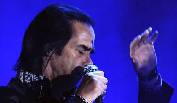 nick cave frequency 2013