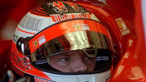 2007 wurde Räikkönen in einem Ferrari Weltmeister - und zieht nun eine Rückkehr zur Scuderia in Betracht.