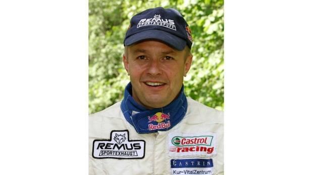 Rallye: Raimund Baumschlager vor elftem Staatsmeistertitel
