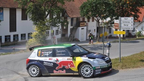 rally weiz 2013 tag 1