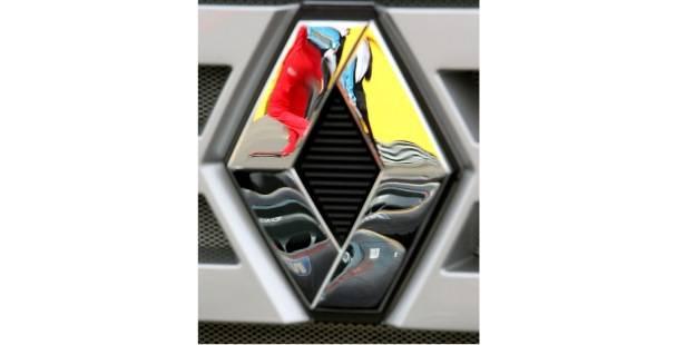 Die meisten Neuzulassungen gab's bei Renault: 4,7 Prozent.