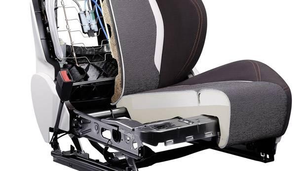 Der Synergy Seat Gen 3