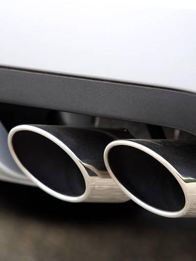Maserati Quattroporte Diesel IAA Frankfurt Weltpremiere