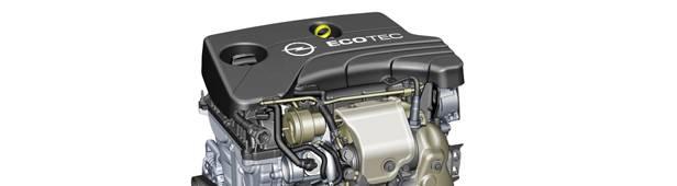 Opel Motoren