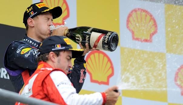 Vorentscheidung in Monza: Letzte Chance für Ferrari?