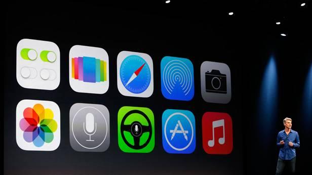 Welche Neuerungen bringt das iPhone 5S für die Autofahrer?
