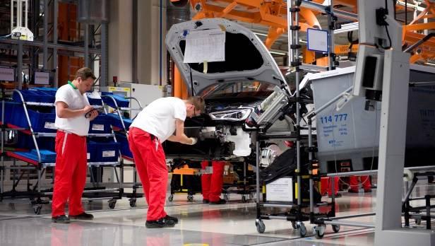 Der Audi A3 wird künftig auch in Brasilien produziert.
