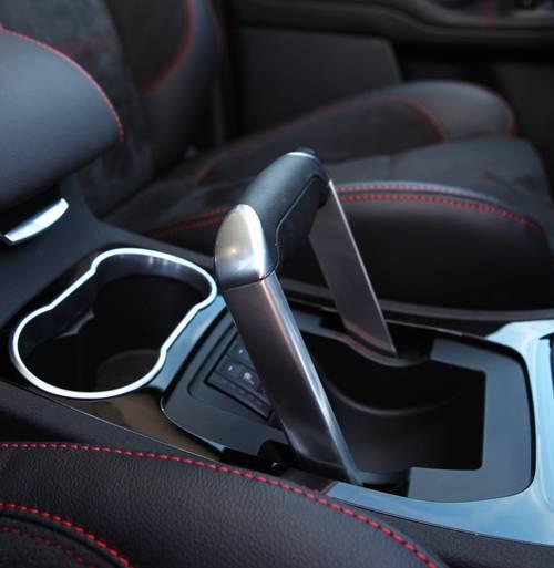 Ford S-Max 2.0 Ecoboost Titanium S