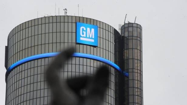 Die US-Regierung trennt sich erneut von einem Anteil an GM.