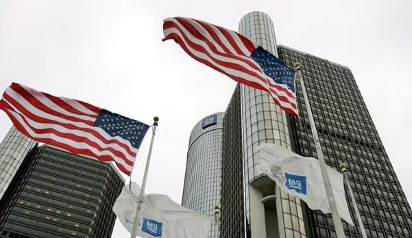 General Motors, Ford und Chrysler sowie japanische Autobauer mit Werken in den USA  waren die Leidtragenden.