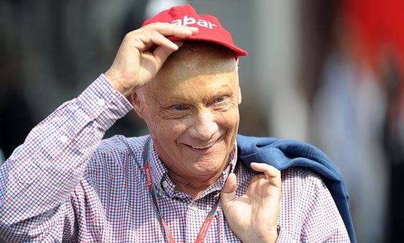 Laudas Konkurrenzkampf mit Hunt inkl. Crash am Nürnburgring wurde verfilmt - und der Film gefällt, zumindest der Vorlage.
