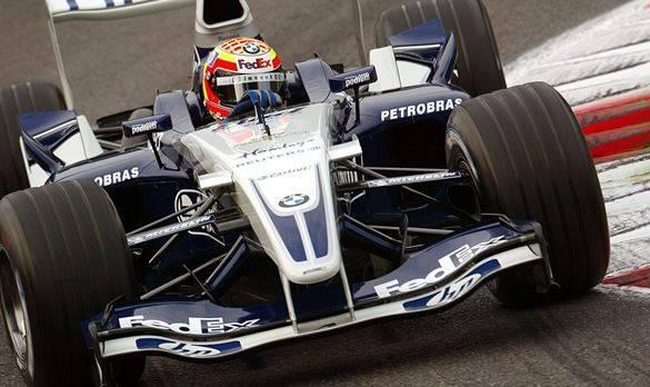 GP von Italien: Vollgas auf Hochgeschwindigkeitsstrecke in Monza