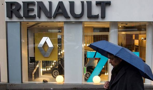 Renault treibt die Bemühungen bei E-Autos weiter