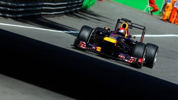 GP in Monza: Pole für Vettel