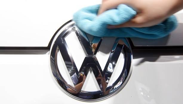 Glänzende Aussichten für VW: Bis spätestens 2018 will der Konzern Toyota und GM überrundet haben.