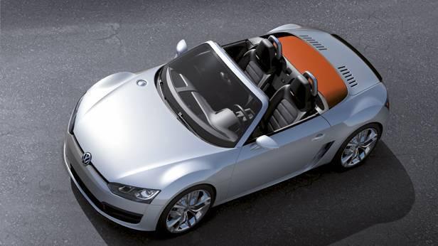 VW Projekt XL Sport L1 Lupo 3L
