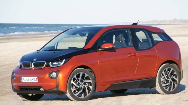 fahrbericht bmw i3 im test. Black Bedroom Furniture Sets. Home Design Ideas