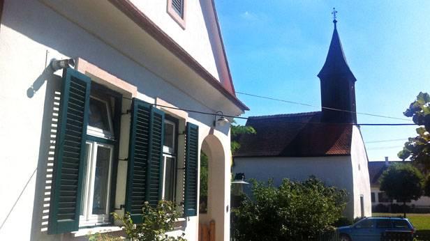 Kirchenwirt in Siget