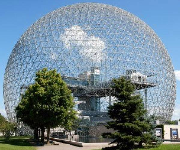 Dymaxion Richard Buckminster Fuller