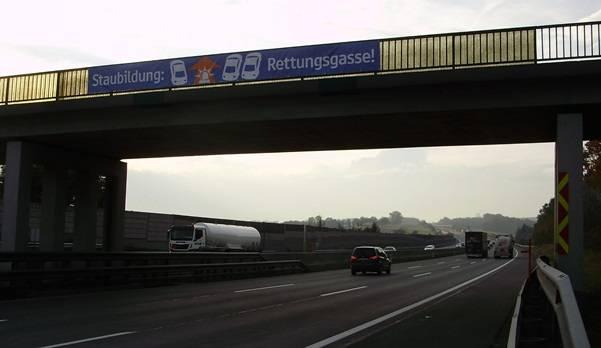 18 Todesopfer auf Österreichs Autobahnen im 1. Halbjahr 2013