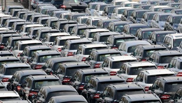 Die Autoindustrie in Deutschland hat wieder Grund zu vorsichtigem Optimismus.
