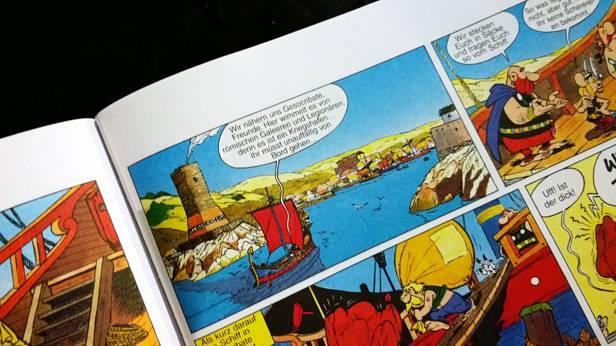 toyota gt86 gt 86 rot tour de france asterix le conquet comic asterix