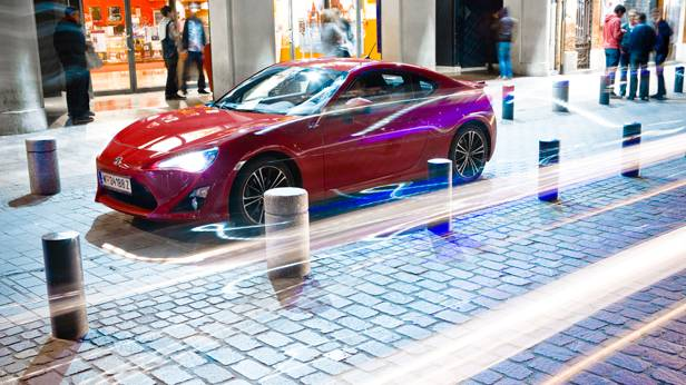 toyota gt86 gt 86 toulouse