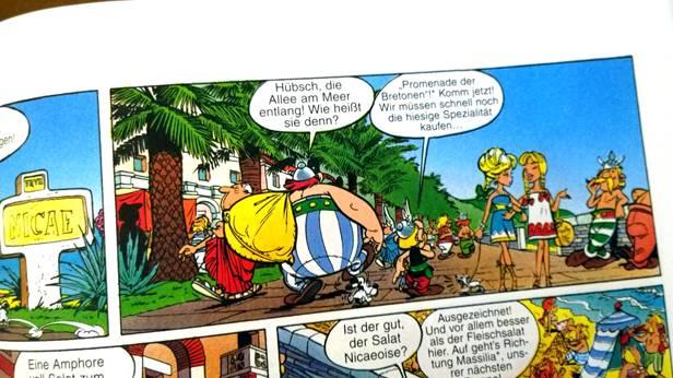 asterix tour de france nizza