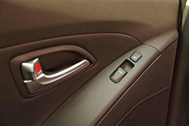 Hyundai ix35 Test Testbericht Fahrbericht