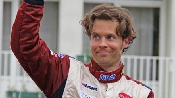 Beppo Harrach hat noch immer mit den Folgen seines Unfalls in Spanien im Sommer zu kämpfen und nimmt daher nicht an der Waldviertel-Rallye 2013 teil.