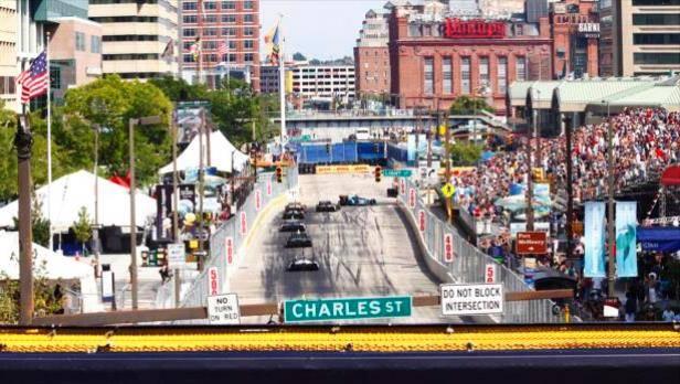 No more Baltimore 2014