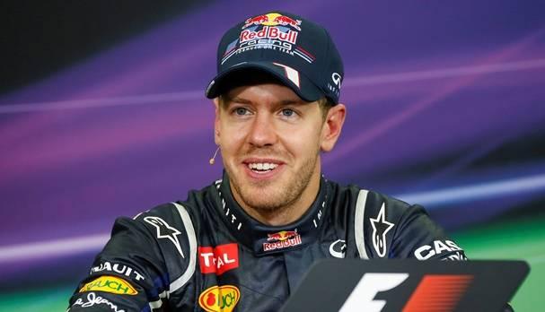In Asien war Vettel in den vergangenen Jahren immer höchst erfolgreich - wie hier beim Grand Prix von Japan 2012. An diese Erfolge will der Deutsche auch 2013 anschließen