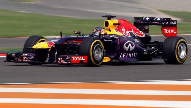 Wenn es für Vettel dieses Wochenende ähnlich erfolgreich weitergeht wie in den Trainings, ist der 26-jährige ab morgen zum vierten Mal in Folge Weltmeister. Ein fünfter Platz würde dafür schon genügen.
