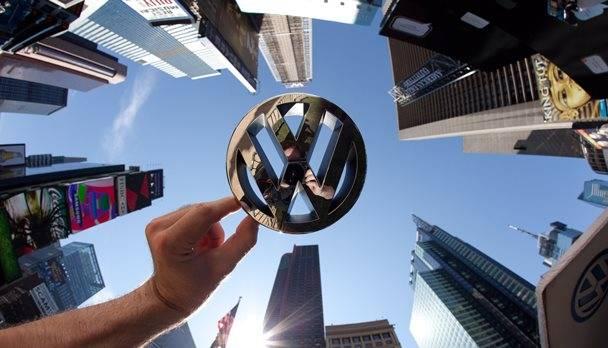 Für VW war der September in den USA alles andere als erfreulich - Ford und Chrysler konnten hingegen wider Erwarten Zuwächse einfahren.