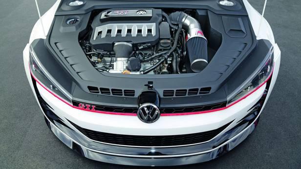 _VW-Design-Vision-GTI--motor