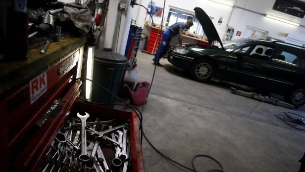 Ja, Autoversicherungen werden immer billiger!
