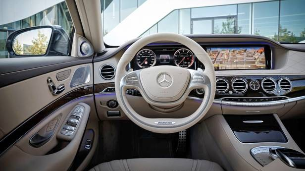 neu mercedes benz s 65 amg modellvorstellung. Black Bedroom Furniture Sets. Home Design Ideas