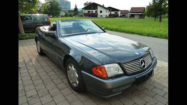 autorevue-gebrauchtwagenverkauf-mercedes-sl-320-schwarz-schenk-seite-front