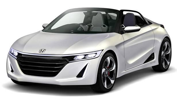 honda s660 conzept tokio motor show