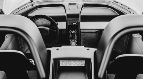 vuhl 05 roadster ecoboost weiß cockpit armatur sitze