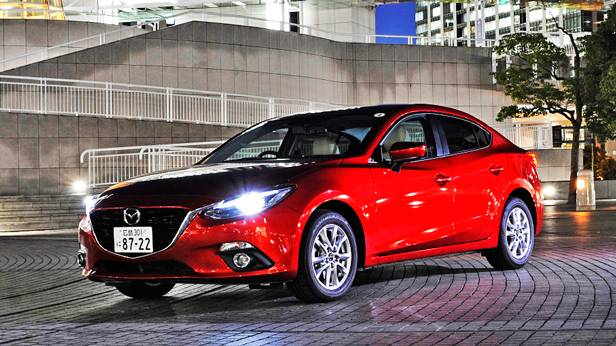 mazda3 hybrid tokyo motor show prius my mazda. Black Bedroom Furniture Sets. Home Design Ideas