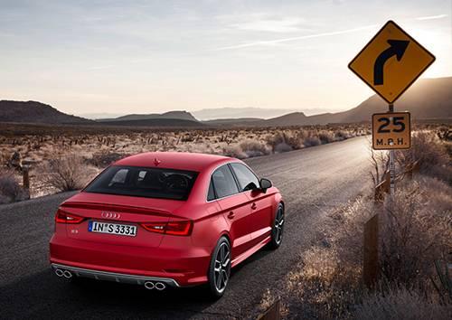 _autorevue-vorstellung-Audi-S3-Limousine-hinten