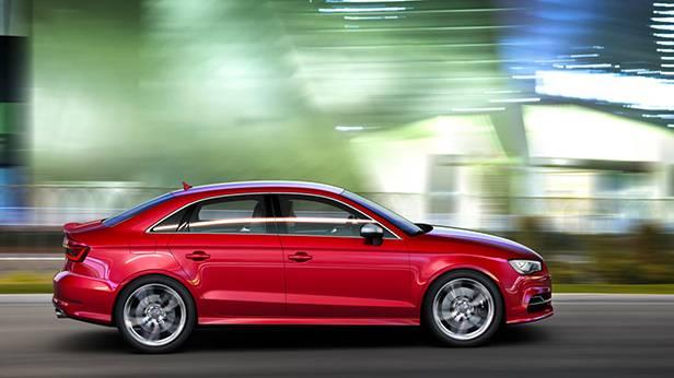 _autorevue-vorstellung-Audi-S3-Limousine-seite