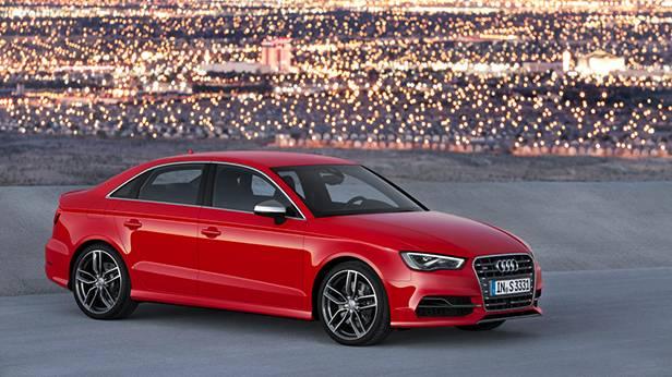 autorevue-vorstellung-Audi-S3-Limousine-vorne-seite