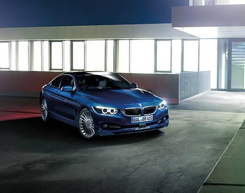 _autorevue-vorstellung-BMW_ALPINA_B4_BITURBO_vorne