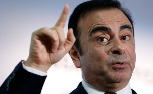 Das für Ende 2016 angepeilte Ziel von 1,5 Millionen verkauften Elektroautos werden Renault und Nissan laut Carlos Ghosn erst vier oder fünf Jahre später erreichen.