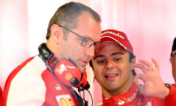 Ferrari schmiedet eifrig Pläne für die kommende Saison.